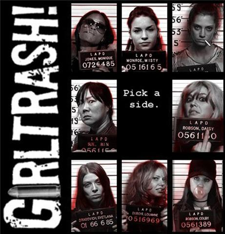 girltrash mugshot