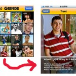 WAI no Lesbo-Grindr? Should there be a Lesbian Grindr app helping you find sexy time nearby?