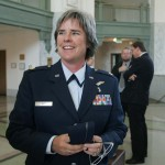DADT: The light at the end of the tunnel