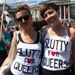 London SlutWalk: we came, we saw, it was awesome.