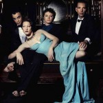 Music Video Monday : Amanda Palmer – The Killing Type