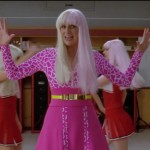 MVM : Glee do Tegan and Sara and Jane Lynch does Nikki Minaj