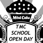 TMC EVENT: The Most Cake School Open Day and Fringe Cringe at Fringe Film Fest, 12th April