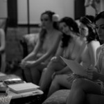 WIN – 2 tickets to Naked Girls Reading